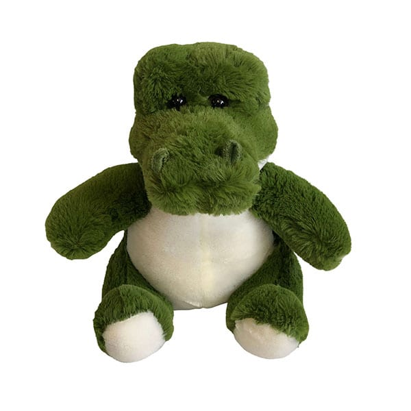 Hi Mom Ultrasound Stuffed Animal Alligator
